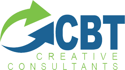 CBT Creative Logo